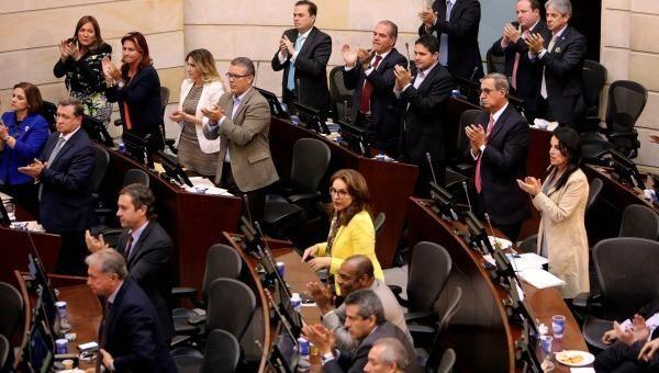 Nuevo paso hacia la paz en Colombia.