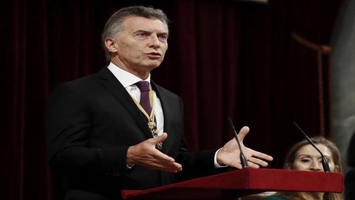 Partido español Podemos exige a Macri liberar a Milagro Sala