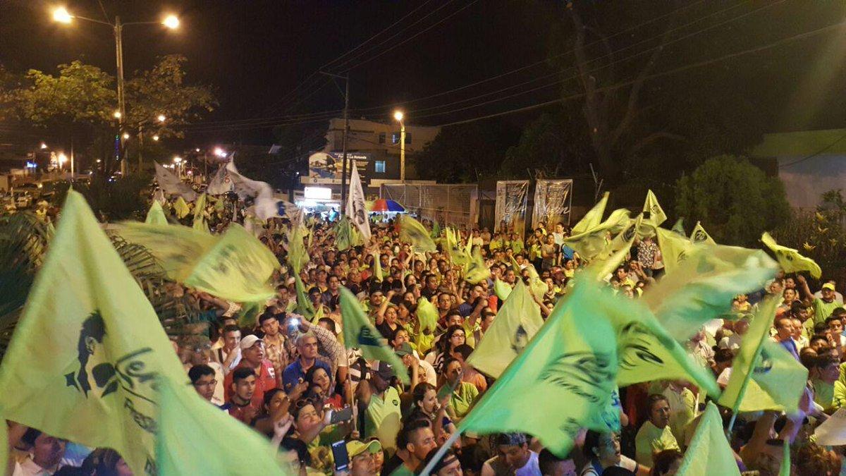 Correa anuncia movilización con las mujeres en Ecuador para el 8 de marzo