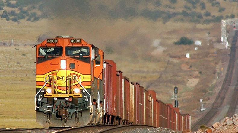Bolivia impulsará Tren bioceánico en reunión internacional