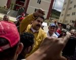Hugo Chavez set the goal of building three million homes for the country's poor following a flood that left many homeless.