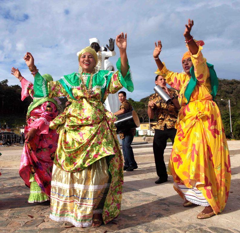 Unesco certifica los carnavales venezolanos de El Callao