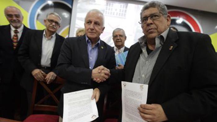 Cuatro países invitados a los Juegos Bolivarianos 2017