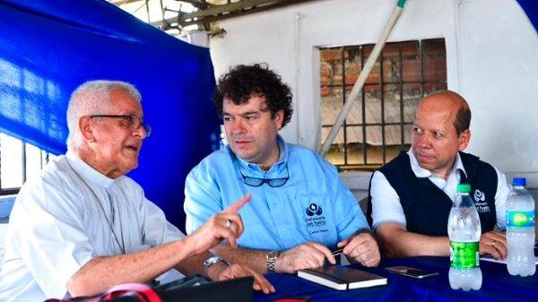Líderes sociales colombianos en riesgo: 120 asesinatos en 14 meses