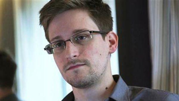 Snowden agregó que los documentos filtrados son muy importantes y auténticos.