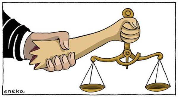 Lawfare. La judicialización de la política en América Latina ...