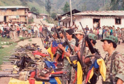 Resultado de imagen de noticias colombia m 19
