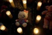 Guatemala Mourns Girls Lost in Horrific Fire