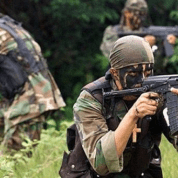 Paramilitaries in Colombia have been accused of numerous human rights murders for decades.