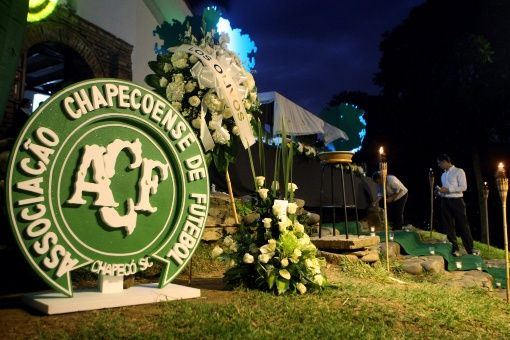 La primera audiencia por el caso contra el club brasileño será el 22 de mayo.