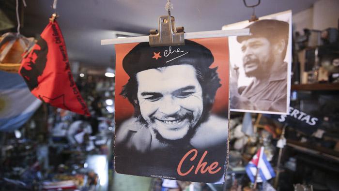 """Argentina: Rosario alista conmemoración por 50 años de la muerte del """"Che"""""""