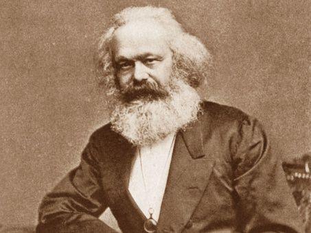 Tributo cubano a Carlos Marx en bicentenario de su natalicio