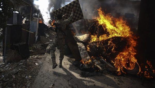 6 años de la Guerra en Siria | En Profundidad | teleSUR