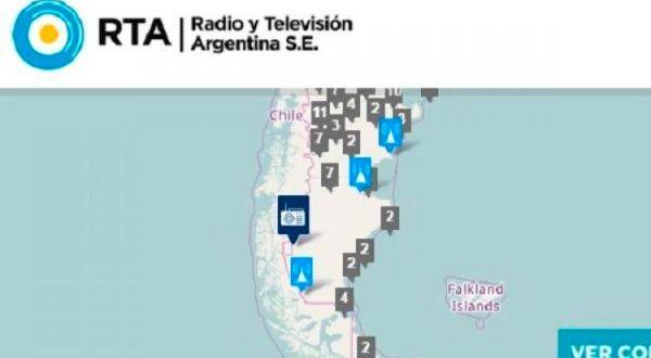 Gobierno Argentino Muestra Mapa De Malvinas Con Nombre Ingles Noticias Telesur