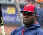 Miguel Sano, one of the most famous Haitian players in MLB.
