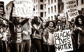 From #BlackLivesMatter to Black Liberation is the best account yet of Black freedom struggles and the many barriers and containment strategies these struggles continue to confront in the present.