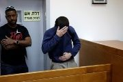 U.S.-Israeli teen arrested in Israel for making bomb threats against Jewish centres in the United States, Australia and New Zealand over the past three months.