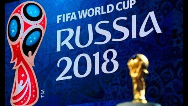 Resultado de imagen para Copa Mundial de Fútbol Rusia 2018