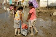 Peru Devastated by Deadly Floods