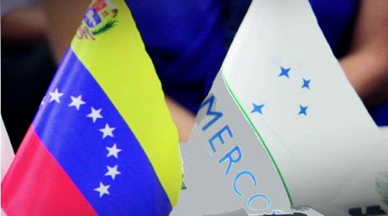 Mercosur sin Venezuela, la desintegración regional