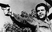Che Guevara's spirit of resistance lives on in Latin America.