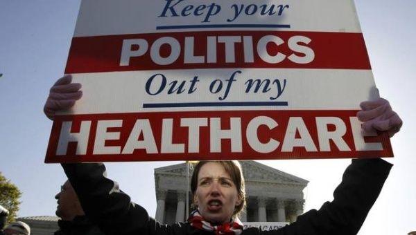 Salud En Estados Unidos En Profundidad Telesur