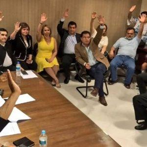 Paraguay: Parlamentarios lanzan ley calificada de blindaje por oposición
