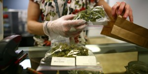 La marihuana medicinal ya es legal en Argentina