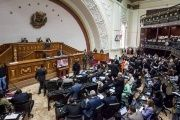 The National Assembly of Venezuela has been in contempt for more than three months.