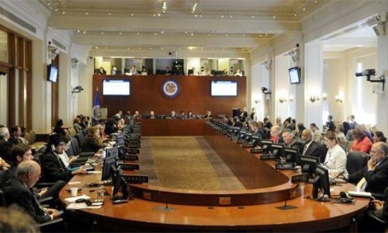 Desde la OEA se organizan acciones y ataques contra el Estado venezolano