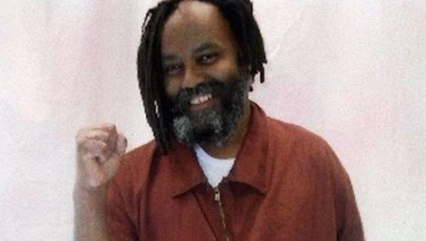 Image result for Mumia Abu-Jamal PHOTO