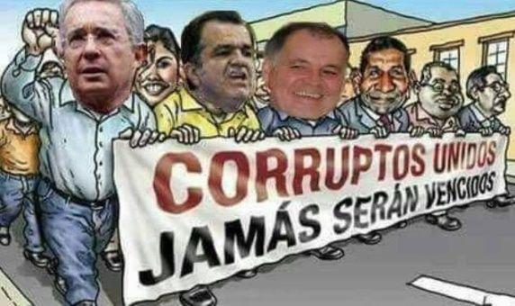 Resultado de imagen para foto de politicos corruptos