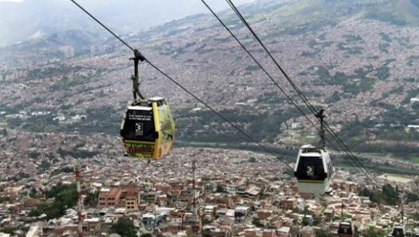 Journalism And Cable News >> Sustainability in Latin American, the Caribbean: 4 Smart Cities | Opinion | teleSUR English