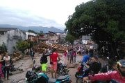 More Than 150 Dead as Mudslides Devastate Colombia's Putumayo