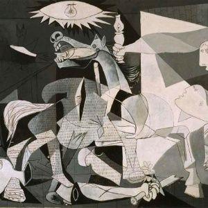 Qué Quieren Decir Los Elementos De La Guernica De Picasso Noticias Telesur