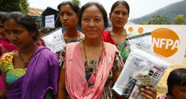 El UNFPA espera continuar su labor con el apoyo de este país para hacer frente a los flagelos globales.