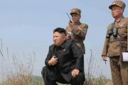 North Korea's Kim Jong Un has repeatedly defied the U.N. Security Council ban.