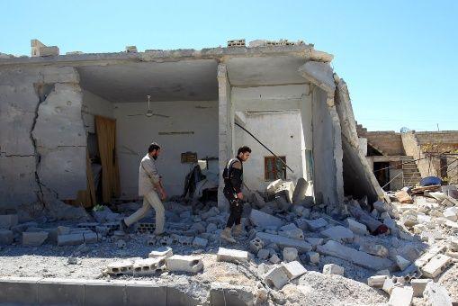 Siria reitera su llamado a la comunidad internacional para apoyar sus esfuerzos en la lucha contra el terrorismo.