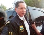 El Salvador's Attorney General Douglas Meléndez confirmed the arrest of Adán Salazar Umaña, alias