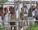 The federal government has been very reluctant to definitively state how many of the detainees the U.S. would willing accept.