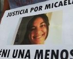 Argentines have taken to the streets to demand justice for Micaela.