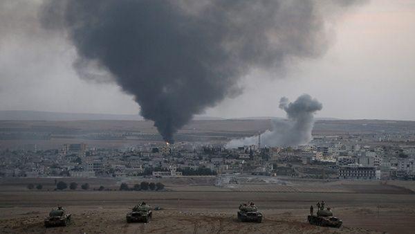 Más de 18.000 civiles perdieron la vida desde el 1° de enero de 2014 hasta el 31 de octubre de 2015 a manos del Daesh, según la ONU.