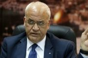 Erekat stated that Chileans should make an effort to maintain a close relationship with their parent country.
