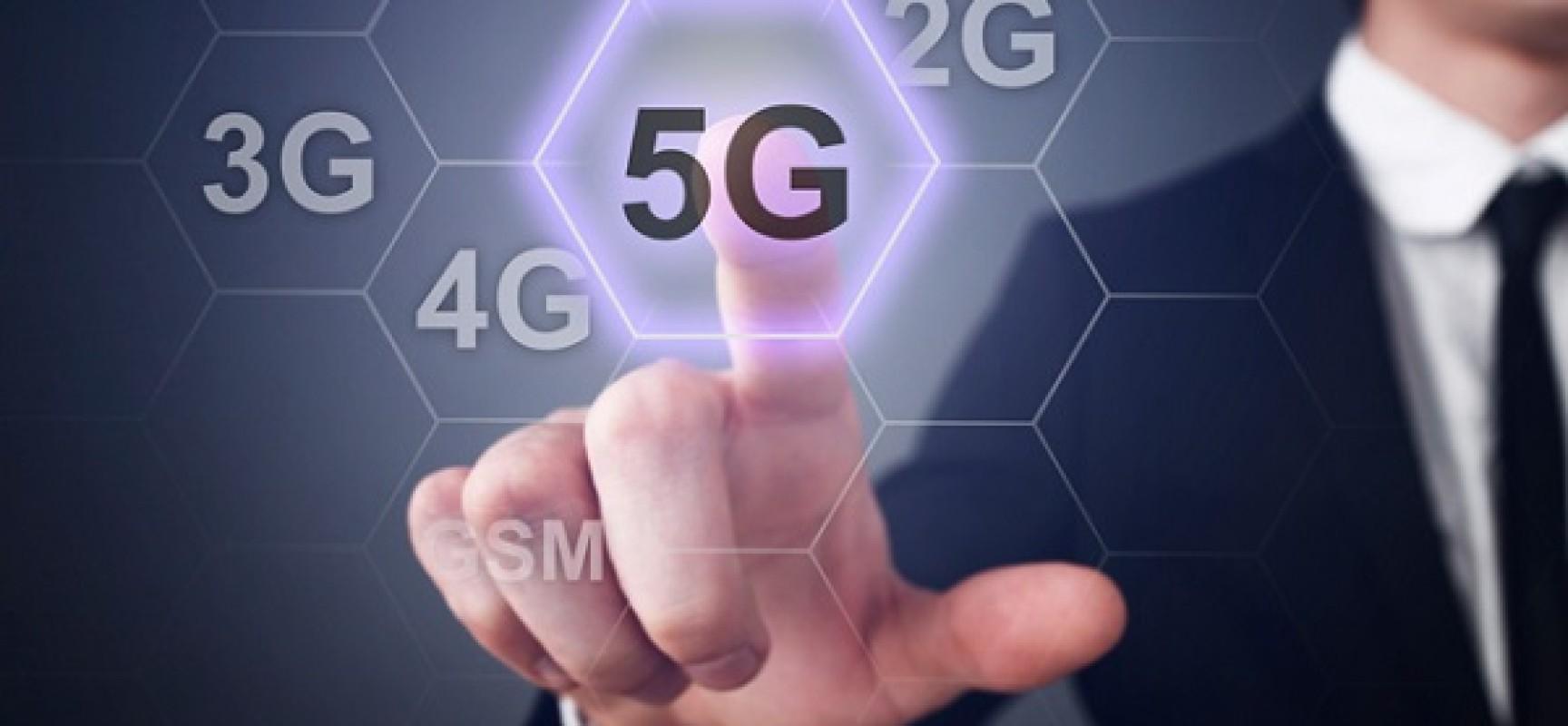 Tecnología 5G llegará a América Latina en 2019
