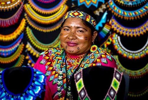 19 Pueblos Indígenas Presentarán Artesanías En Colombia Noticias