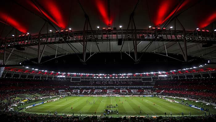 Investigan a Odebrecht por sobreprecios en estadios del Mundial