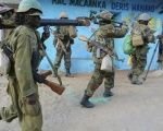 This marks the first time the United States government have deployed regular troop in Somalia since 1994.