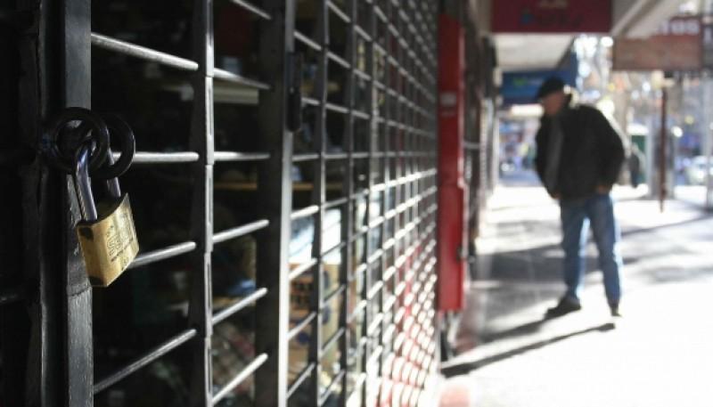 Cierran 2.000 empresas en menos de cuatro meses en Argentina