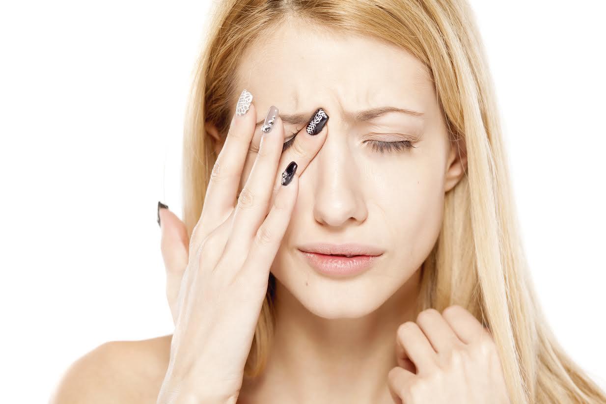 La parálisis facial se puede producir por uno de estos factores