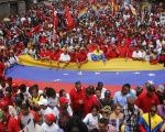 Chavistas will also commemorate the country's independence day.